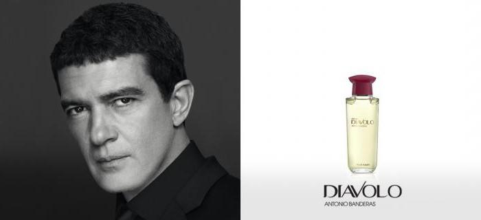 Мушки парфем Антонио Бандерас за мушкарце