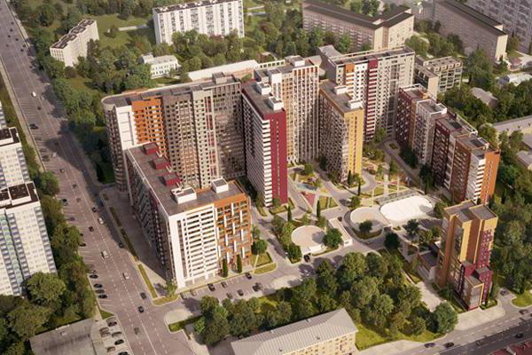 Terletsky park
