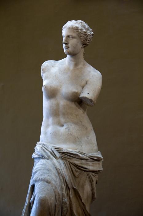 божица афродите