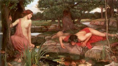 Афродита је богиња древне Грчке