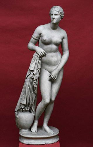 симбол афродите богиње