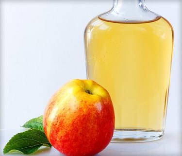 jabolčni kis za krčne žile