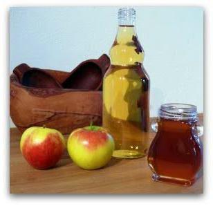 aceto di sidro di mele per perdita di peso