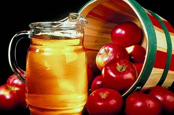 come perdere peso con l'aceto di sidro di mele