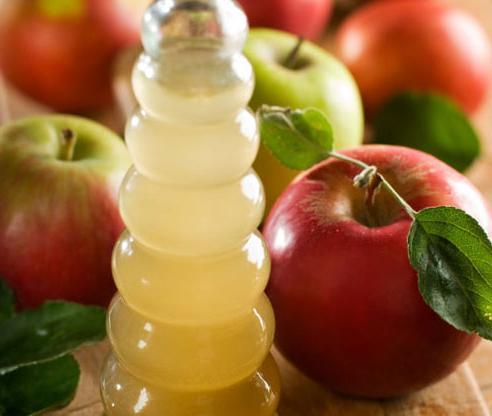 come bere l'aceto di mele