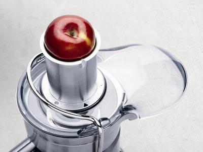 przepis na sok jabłkowy