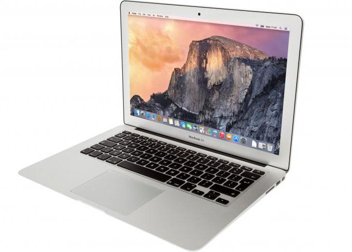 Apple MacBook Air 13 a1466 baterie