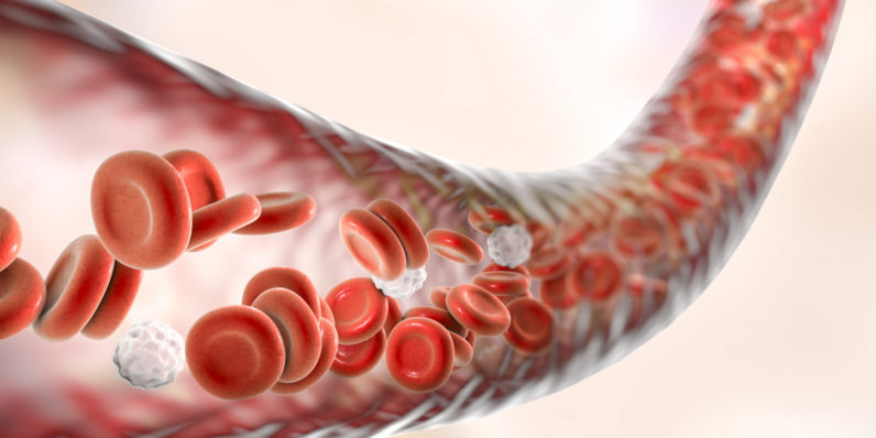 Test krvi APTT je normalen