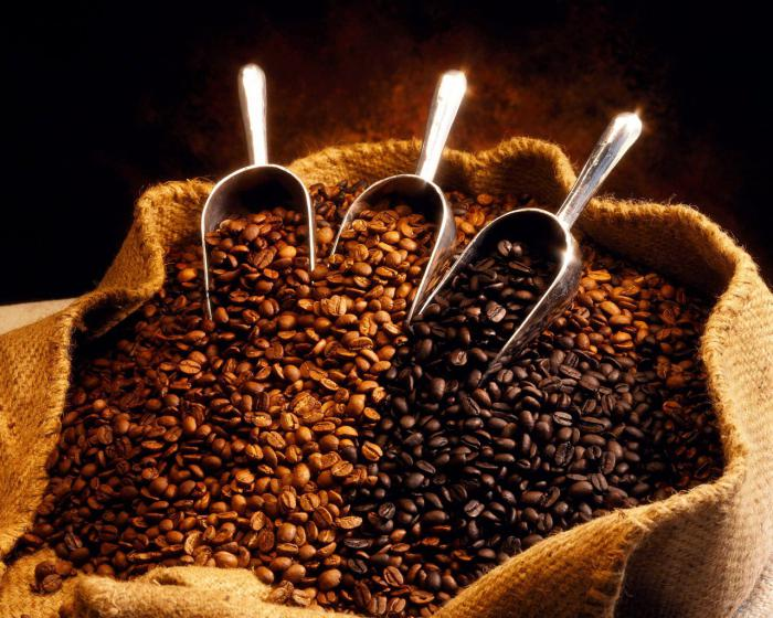 Recenzje arabica kawy