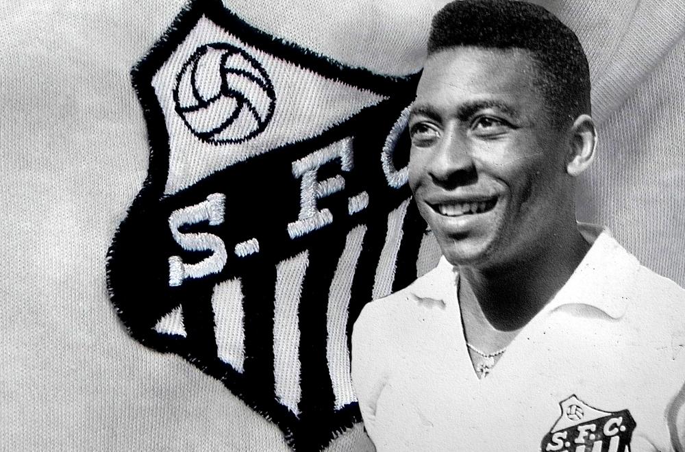 Pele in FC