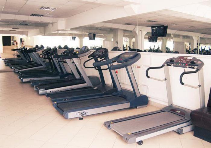 Arbat fitnes Rostov na Don 45 liniji