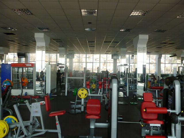 Arbat fitnes Rostov na Don 1 liniji