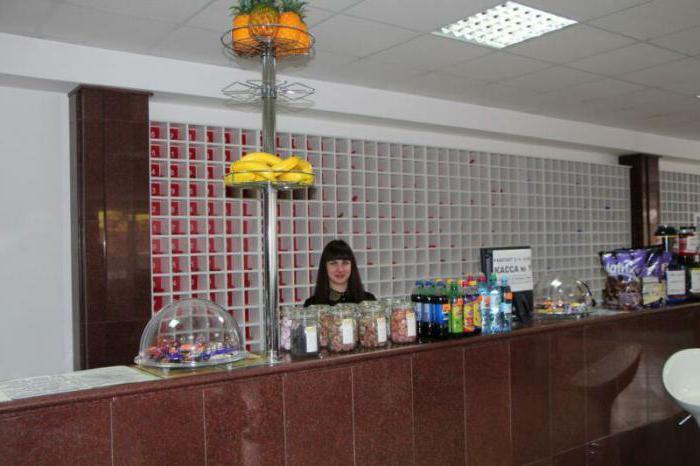 arbat fitnes Rostov na don Price