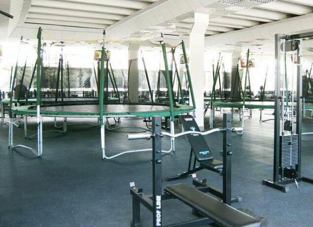 fitnes klub Arbat v Rostovu na Donu