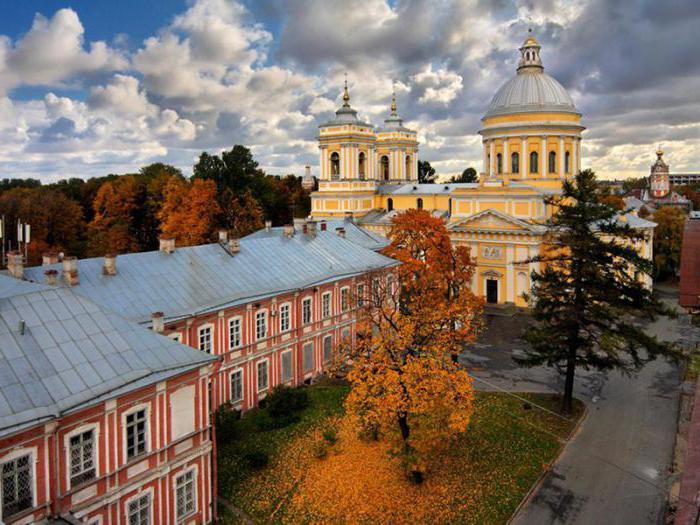 Architetti di San Pietroburgo