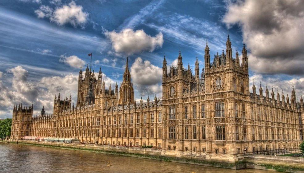 Westminster opatija