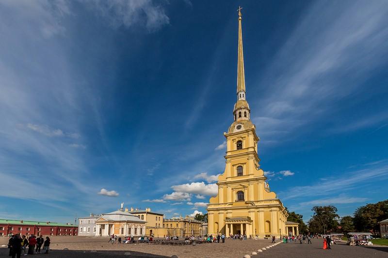 Katedra Piotra i Pawła