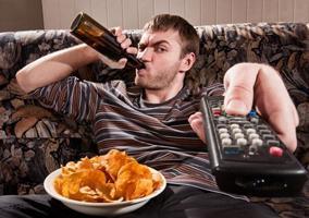 диета за мъже
