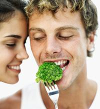 протеинова диета за мъжете