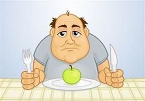 ефективни диети за мъжете