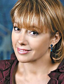 Arina Sharapova biografie