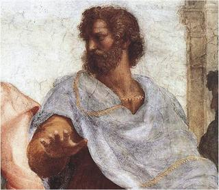 le principali disposizioni della poetica di Aristotele
