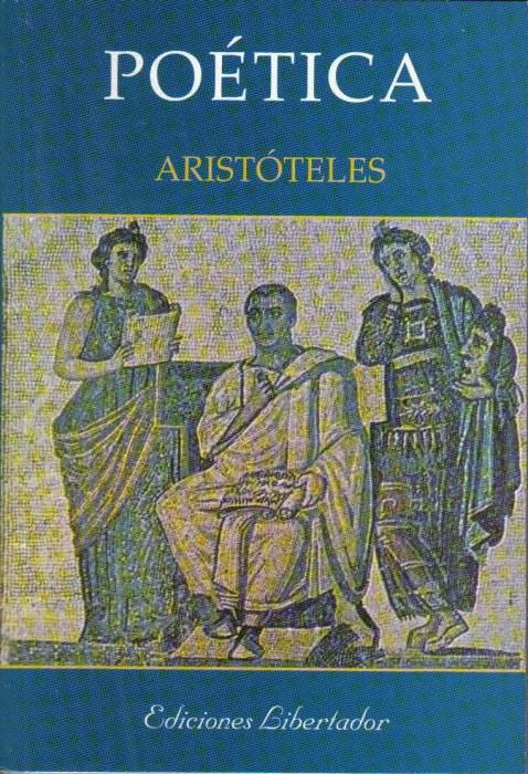 Poetica di Aristotele