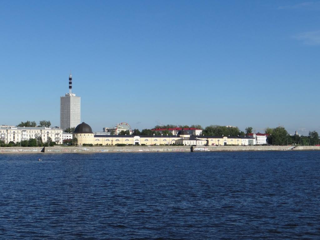 Северна Двина