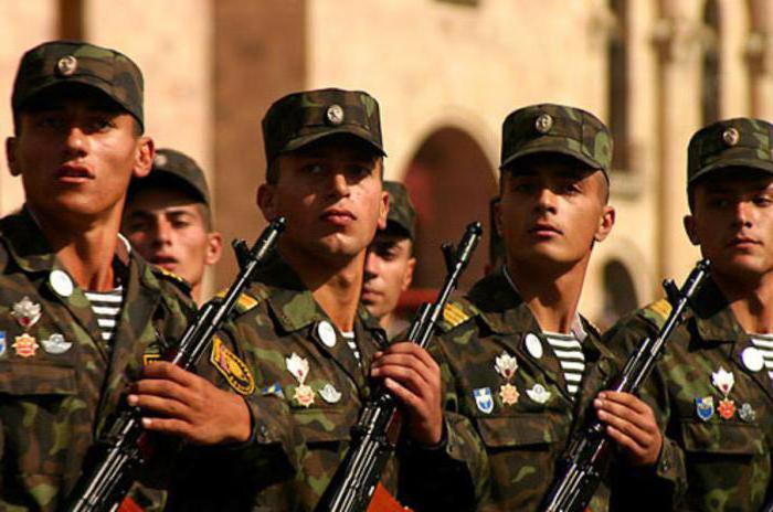 vojaški rok