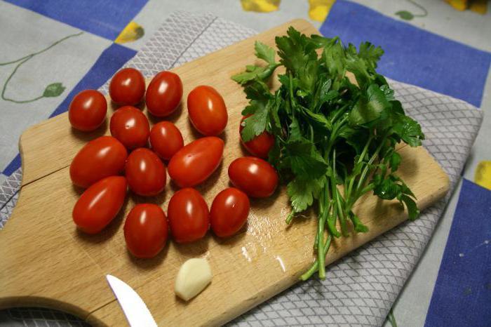 Pomodori armeni