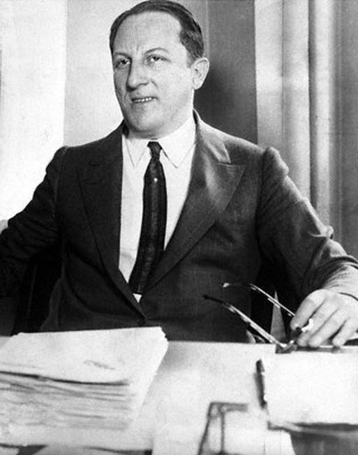 Arnold Rotztein