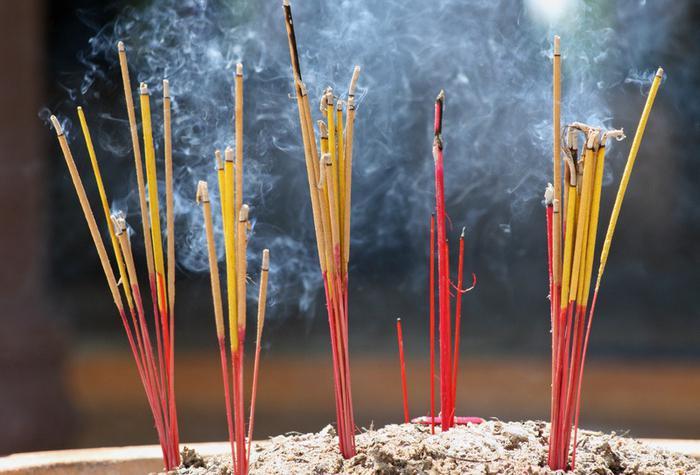 ароматни пръчици