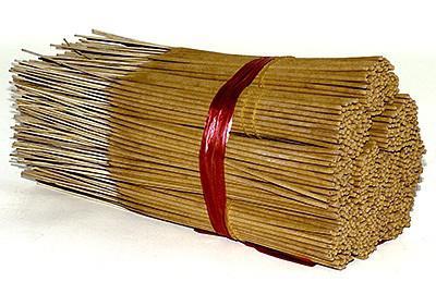 indijski štapići s tamjanom