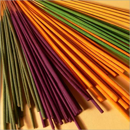 kako osvijetliti mirisne štapiće