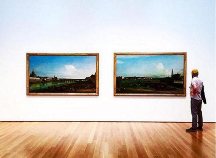 umetnostni muzeji Rusije