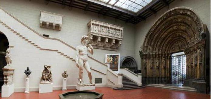 muzeji umetnosti sveta Rusije