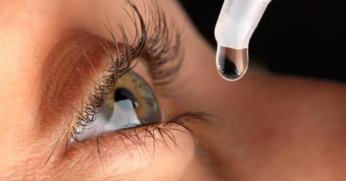 istruzioni di artelac splash eye drops