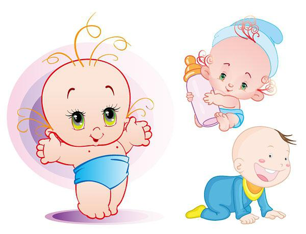 dječja formula beba