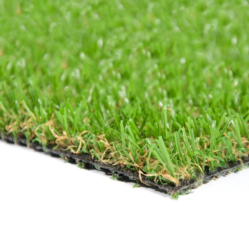 Polaganje umetne trave