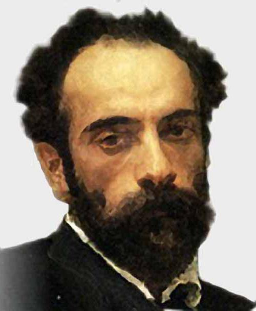 Isaac Ilich Levitan