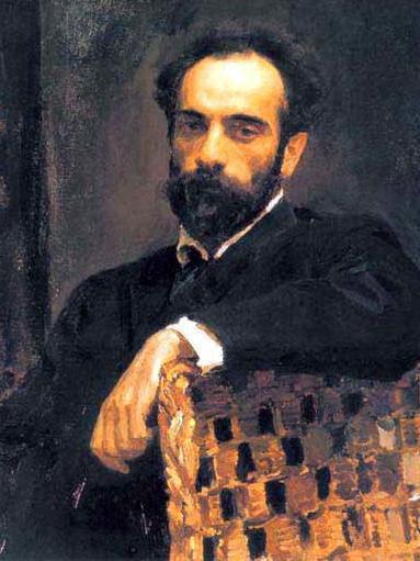 umělec Isaac Ilyich Levitan životopis