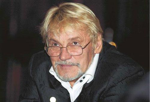 Biografia di Vladimir Vasiliev