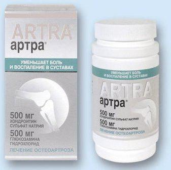 droga arthra recenzije pacijenata i liječnika