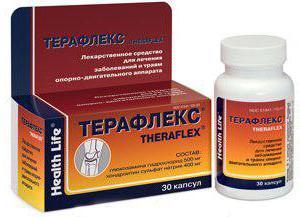 arthra ili teraflex što je bolje za zglobove