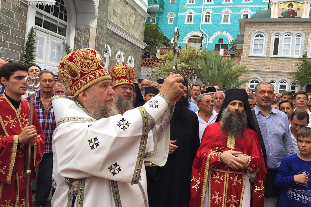 Pravoslavný kněz