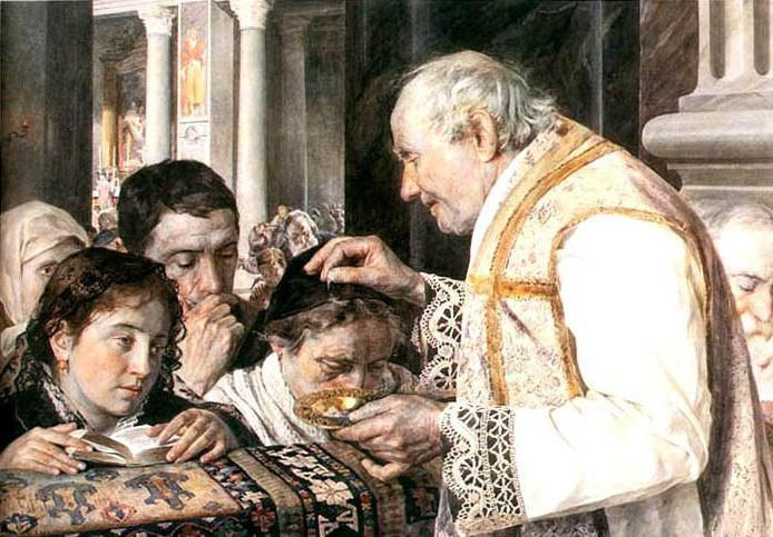 Пепелница за католике шта је то