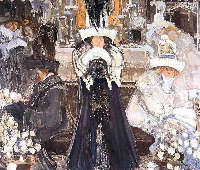 пепељасто окружење католика