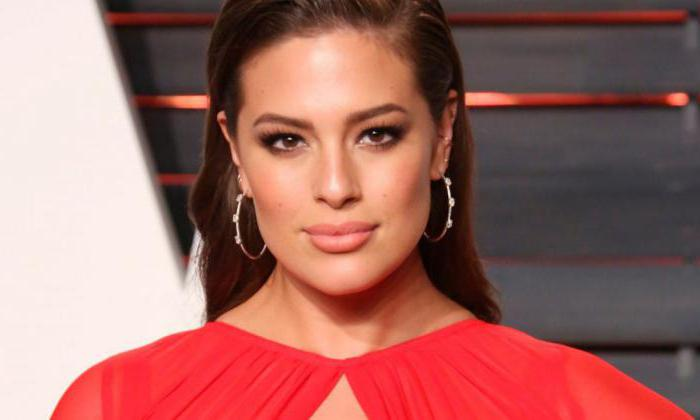 peso di Ashley Graham