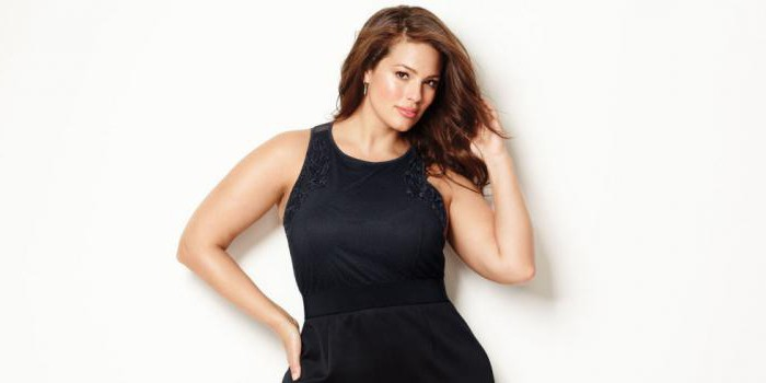 modello Ashley Graham