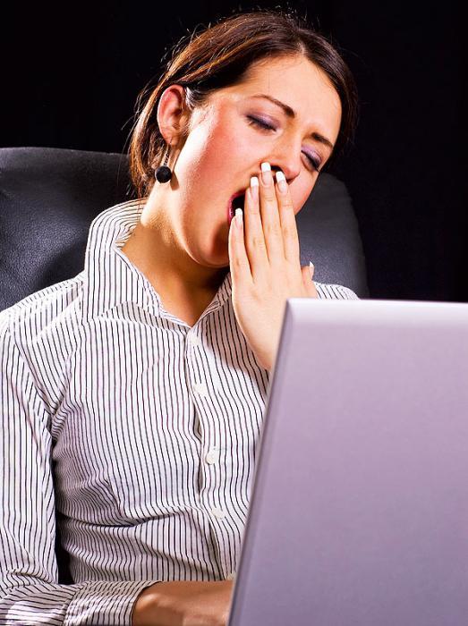 симптоми астеничног стања